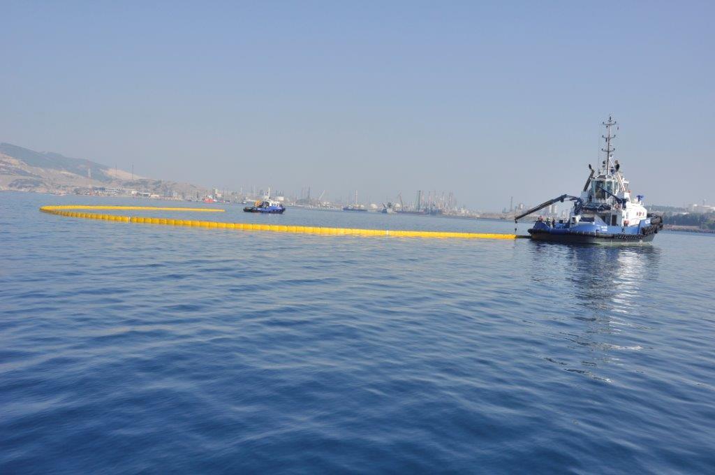 Nemrut limanlar bölgesi Uzmar ile acil durumlara hazır galerisi resim 7