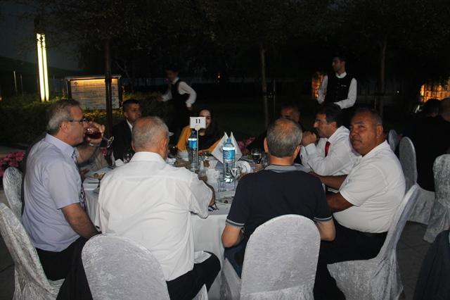 UND iftarına yoğun katılım galerisi resim 16