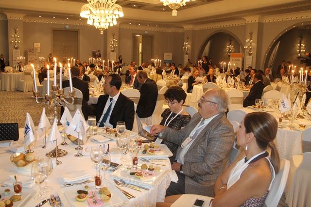 Türkiye'nin en iyi tedarik zinciri yöneticileri belirlendi galerisi resim 6