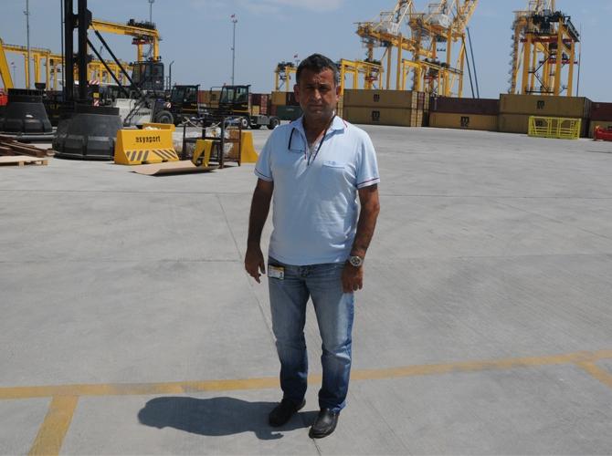 Hizmet veremeyeceğimiz konteyner gemisi yok galerisi resim 6