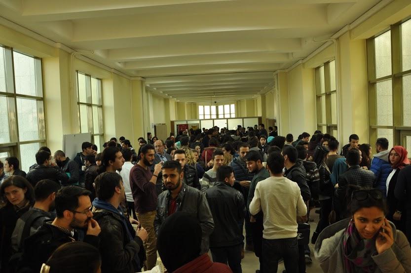 Uşak Üniversitesi'nden 2. Lojistik Zirvesi galerisi resim 4