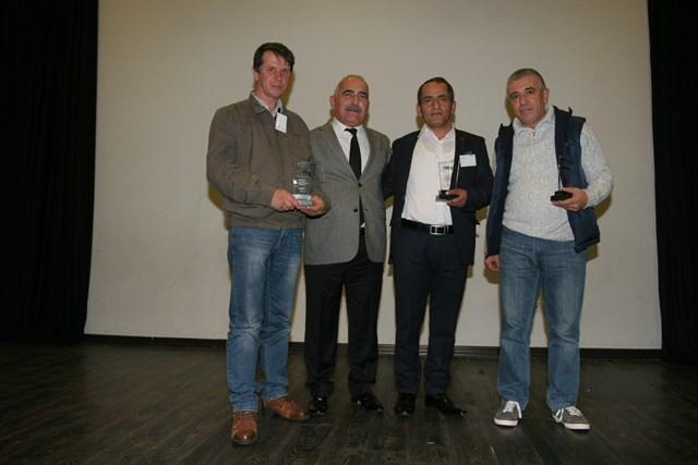 KSN Lojistik Yıl Sonu Değerlendirme Toplantısı galerisi resim 31
