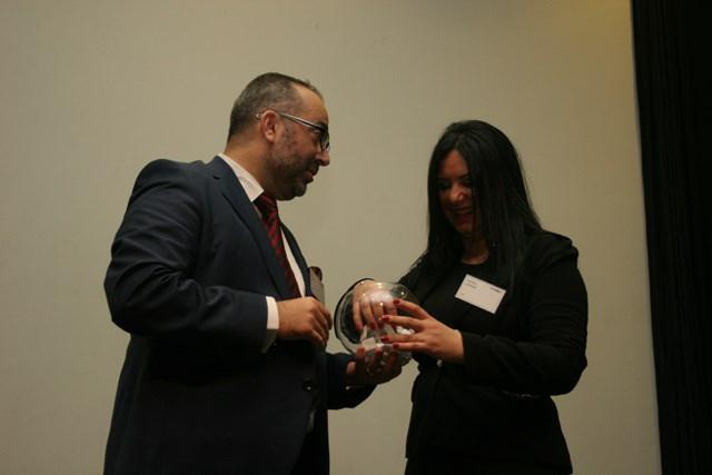 KSN Lojistik Yıl Sonu Değerlendirme Toplantısı galerisi resim 38