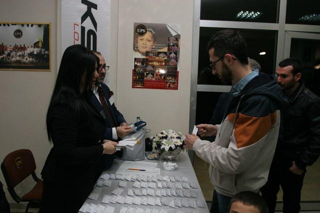 KSN Lojistik Yıl Sonu Değerlendirme Toplantısı galerisi resim 7