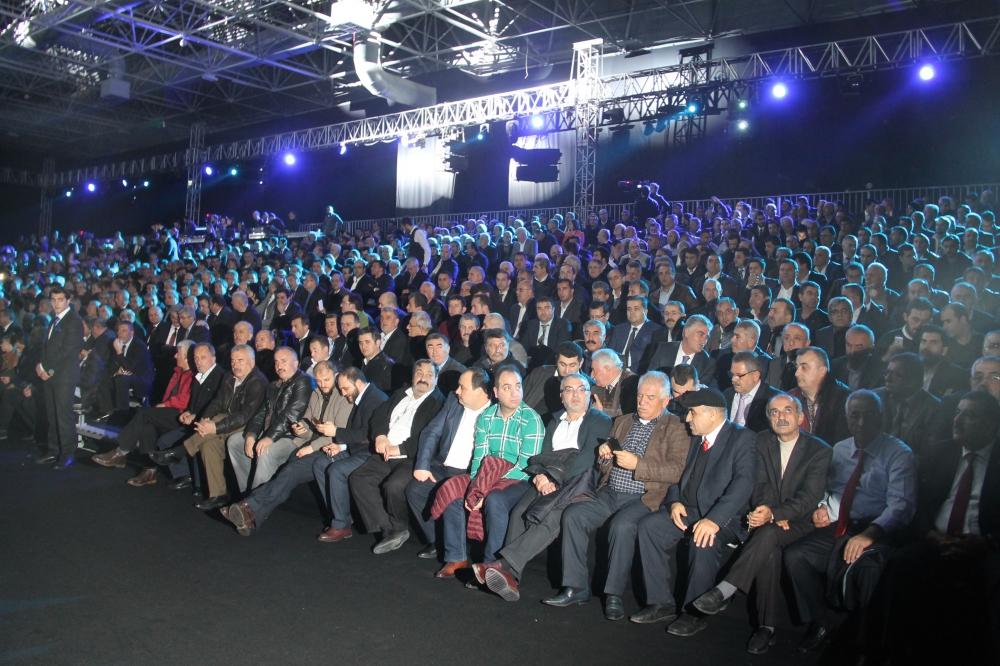 Mercedes Benz-Türk Yeni Travego lansmanı galerisi resim 23