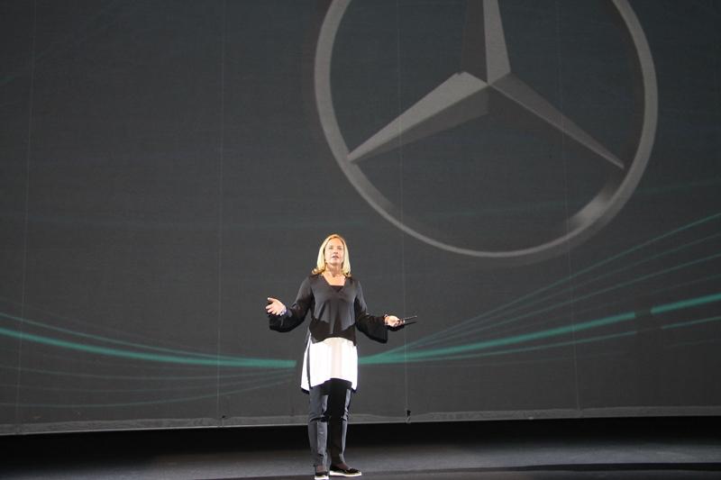 Mercedes Benz-Türk Yeni Travego lansmanı galerisi resim 24