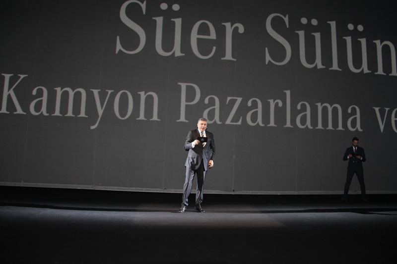 Mercedes Benz-Türk Yeni Travego lansmanı galerisi resim 25