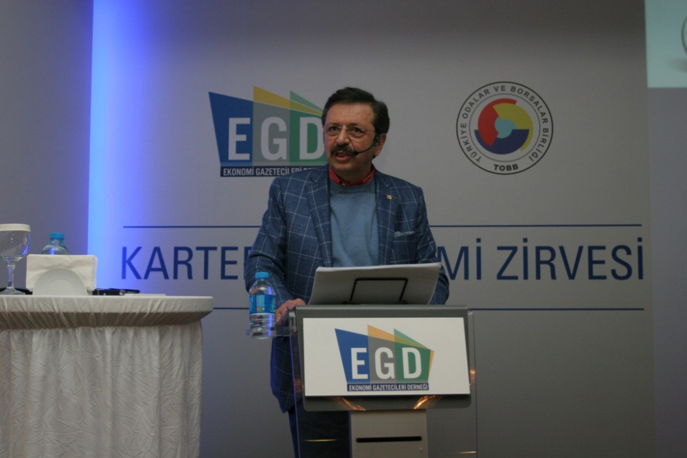 EGD Kartepe Ekonomi Zirvesi galerisi resim 5
