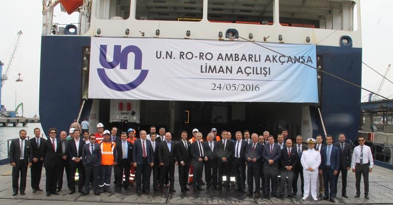 U.N Ro-Ro  20 bin TIR'ı İstanbul trafiğine sokmayacak! galerisi resim 22