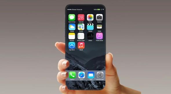 İşte Apple'ın son bombası: iPhone 7! galerisi resim 8