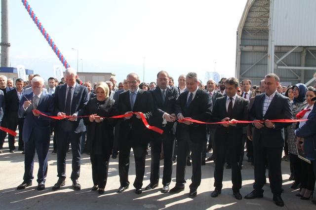 SAF-HOLLAND, Türkiye'de üretim için yatırım yapıyor galerisi resim 12