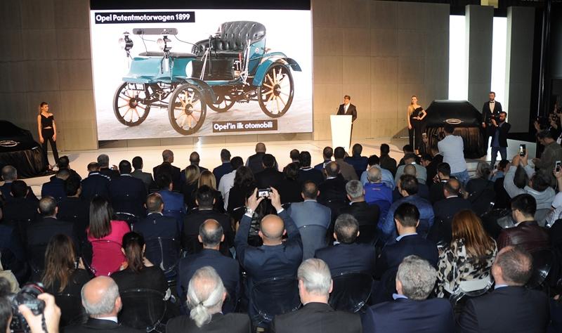 İstanbul Autoshow 2017 kapılarını açtı galerisi resim 1