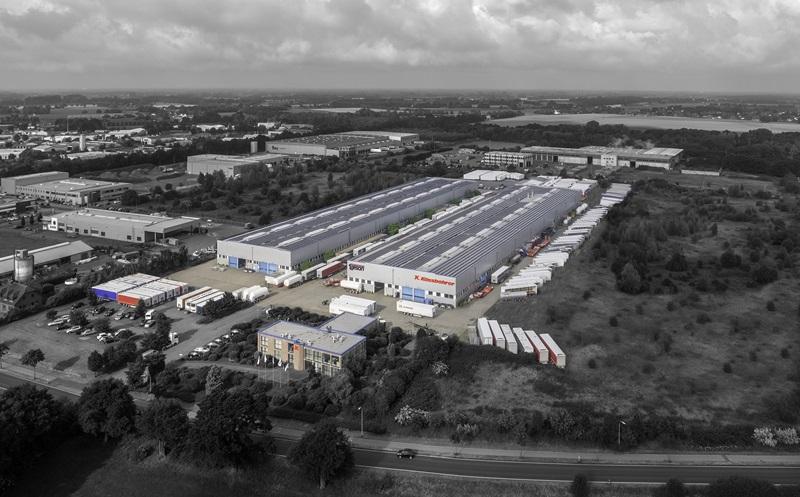 TIRSAN, Almanya'daki 2. fabrikasını açtı galerisi resim 11
