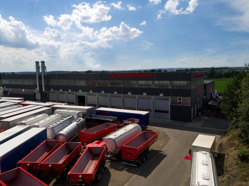 TIRSAN, Almanya'daki 2. fabrikasını açtı galerisi resim 8