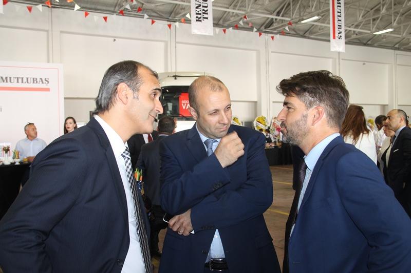 Renault Trucks Ege'de güçleniyor galerisi resim 1