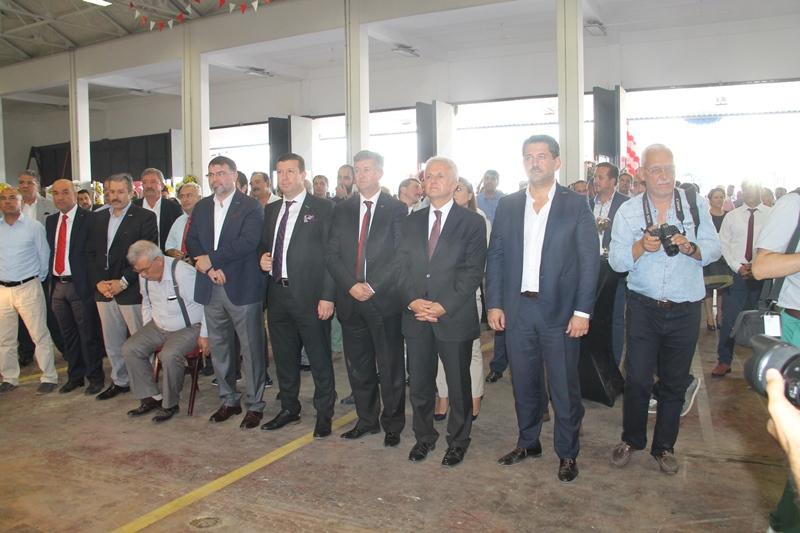 Renault Trucks Ege'de güçleniyor galerisi resim 11