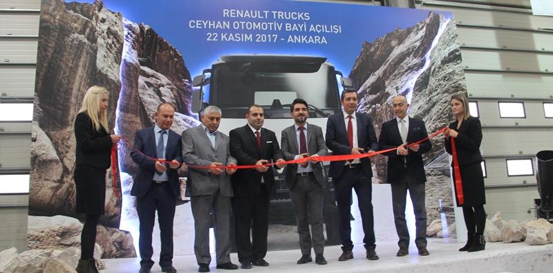 Ceyhan Otomotiv açılışı yaptı, 13 araç sattı galerisi resim 21