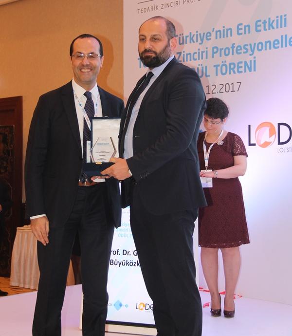 İşte Türkiye'nin En Etkili Tedarik Zinciri Profesyonelleri galerisi resim 12