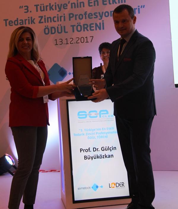 İşte Türkiye'nin En Etkili Tedarik Zinciri Profesyonelleri galerisi resim 19