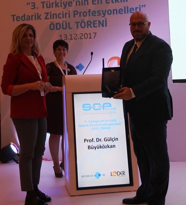 İşte Türkiye'nin En Etkili Tedarik Zinciri Profesyonelleri galerisi resim 20