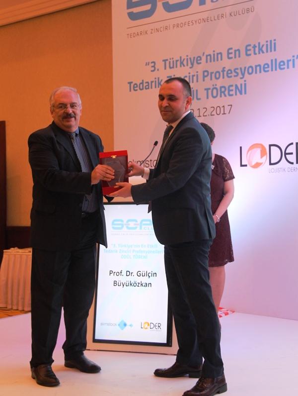 İşte Türkiye'nin En Etkili Tedarik Zinciri Profesyonelleri galerisi resim 6