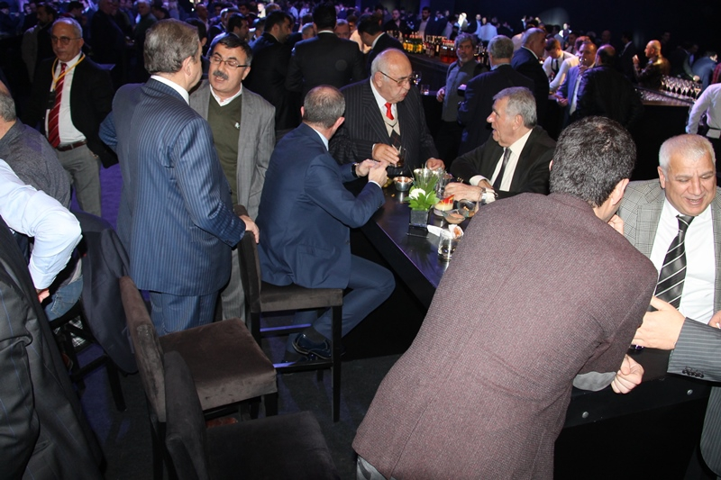 Made in Turkey imzalı Tourismo dünyayı dolaşacak galerisi resim 17