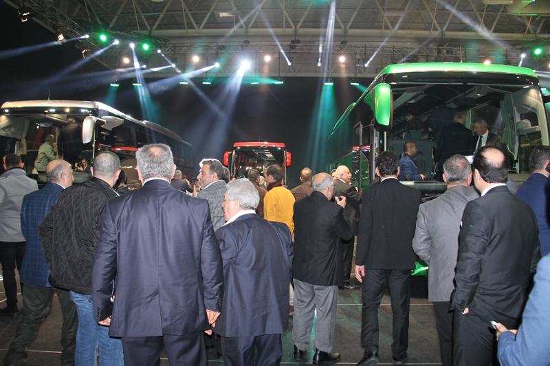Made in Turkey imzalı Tourismo dünyayı dolaşacak galerisi resim 27