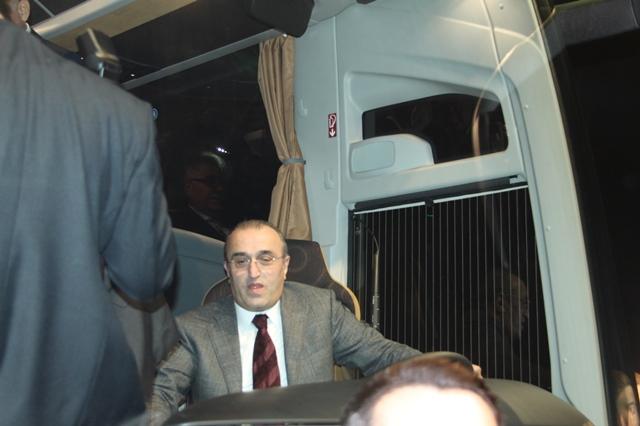 Made in Turkey imzalı Tourismo dünyayı dolaşacak galerisi resim 31