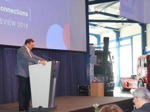 Krone, dünyanın en modern kataforez tesisini tanıttı