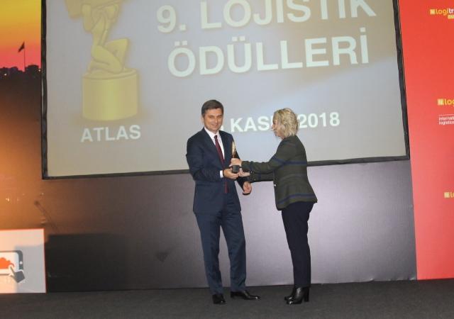 Atlas, lojistiğe değer katanları 9. kez ödüllendirdi galerisi resim 6