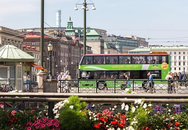 Göteborg'da Ne(ler) Var? galerisi resim 15
