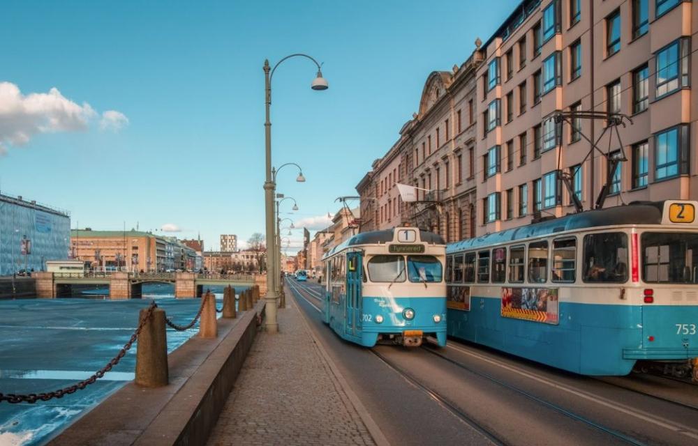 Göteborg'da Ne(ler) Var? galerisi resim 17