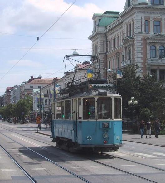 Göteborg'da Ne(ler) Var? galerisi resim 18
