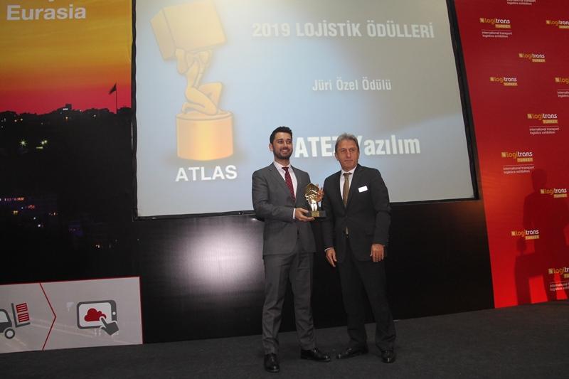 2019 yılı ATLAS Lojistik Ödülü Şampiyonları galerisi resim 22