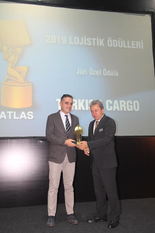 2019 yılı ATLAS Lojistik Ödülü Şampiyonları galerisi resim 26