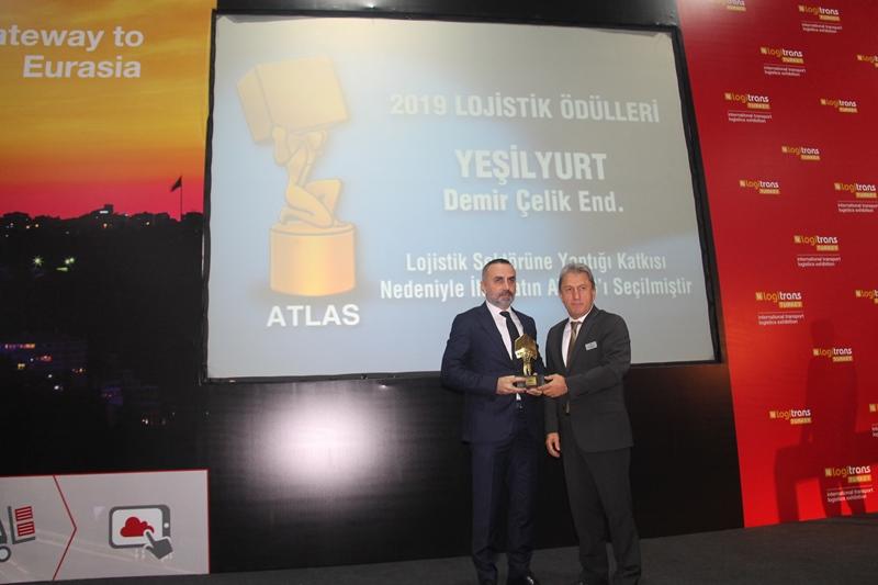 2019 yılı ATLAS Lojistik Ödülü Şampiyonları galerisi resim 29