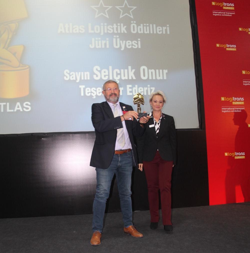 2019 yılı ATLAS Lojistik Ödülü Şampiyonları galerisi resim 4