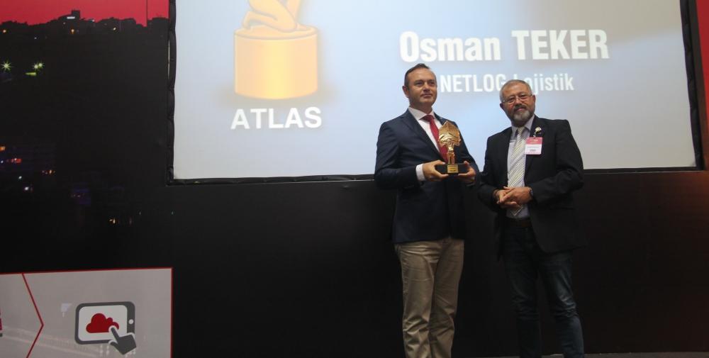 2019 yılı ATLAS Lojistik Ödülü Şampiyonları galerisi resim 8
