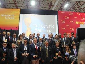 2019 yılı ATLAS Lojistik Ödülü Şampiyonları