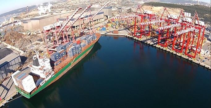 YILPORT Limanı ek Covid-19 ücreti uygulayacak