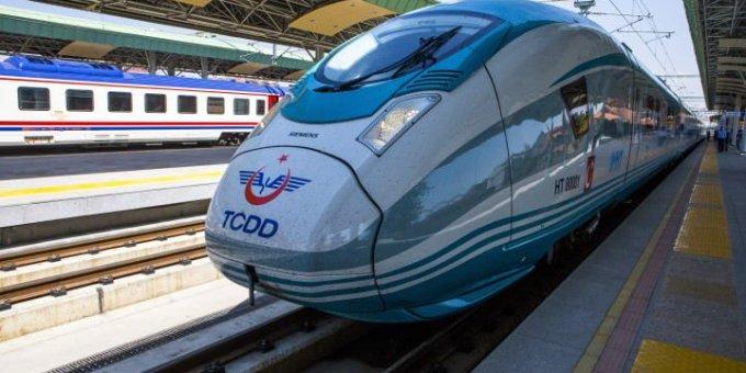 Hızlı tren projesi için acil kamulaştırma kararı