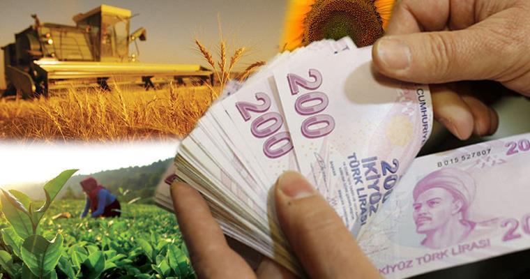 Çiftçiye lojistik altyapı desteği geliyor