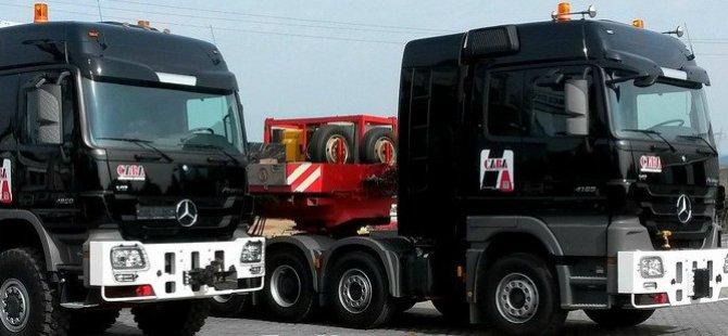 G. Koreli CJ Logistic, Çaba'ya ortak oldu