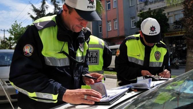 10 yılda 18 milyar lira trafik cezası ödedik