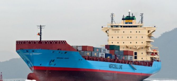 CMA CGM, Maersk'den şirket satın alıyor
