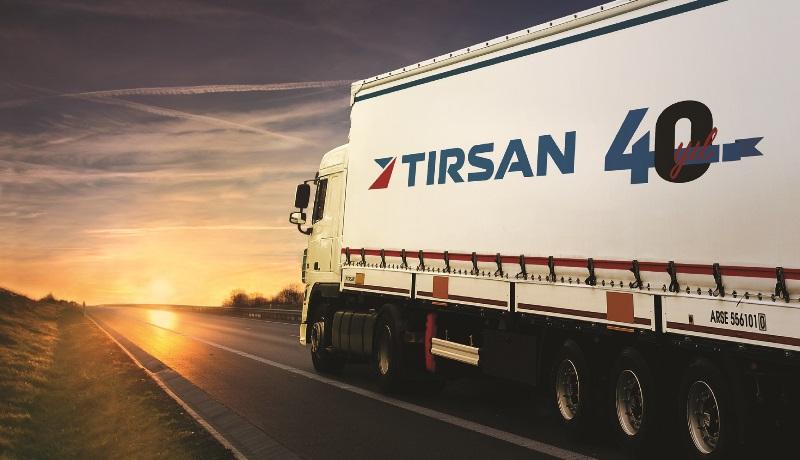 TIRSAN, ihracatını 4 yıl içinde 6 kat artırdı
