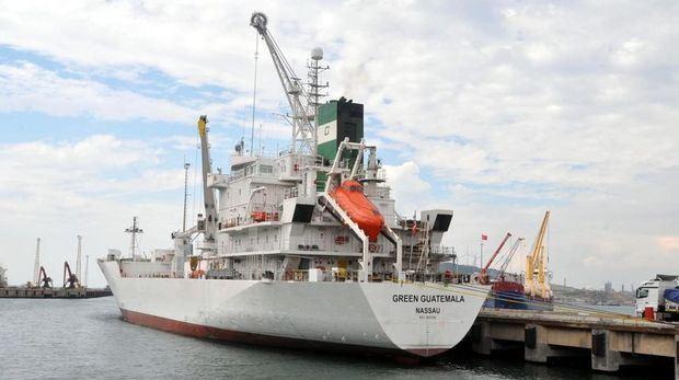 Katar'a ambargoyu QTLogistic denizden aşacak