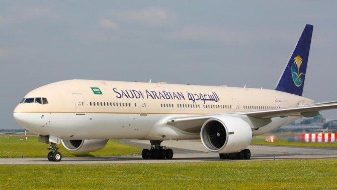 Saudia Havayolları THY ile işbirliğini güçlendiriyor.
