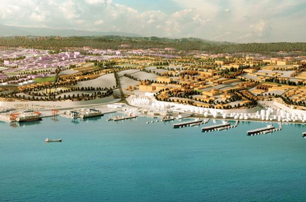Zeytin yasasını liman projesi için mi çok istiyorlar?