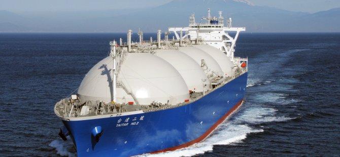 Katar'ın LNG'sini Türkler taşıyacak